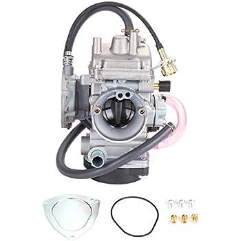 Carburetor Yamaha BRUIN 350 2x4 /& 4x4 YFM350 2004-2006 ATV Quad YFM 350 YFM-350