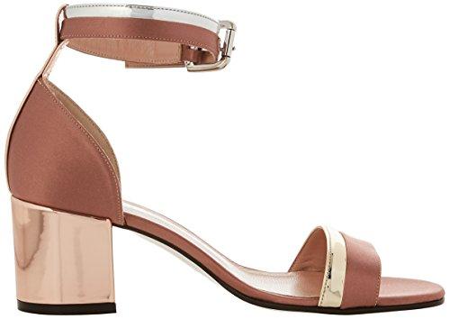 Ag Delle Qu 60 Sandali Caviglia Bis pl W Multicolore Donne Pollini sandal qqwB4R8