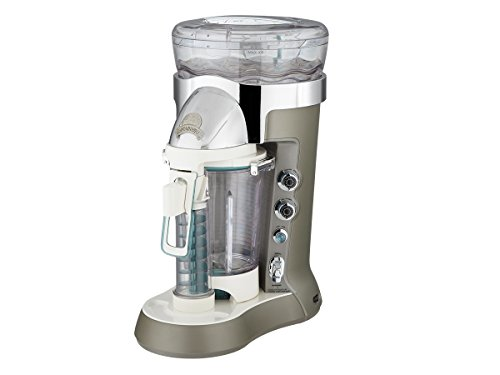 (Margaritaville Bali Frozen Concoction Maker with Self-Dispensing Lever and Auto Remix Channel, DM3500)