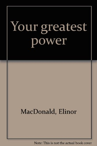 your greatest power - 6