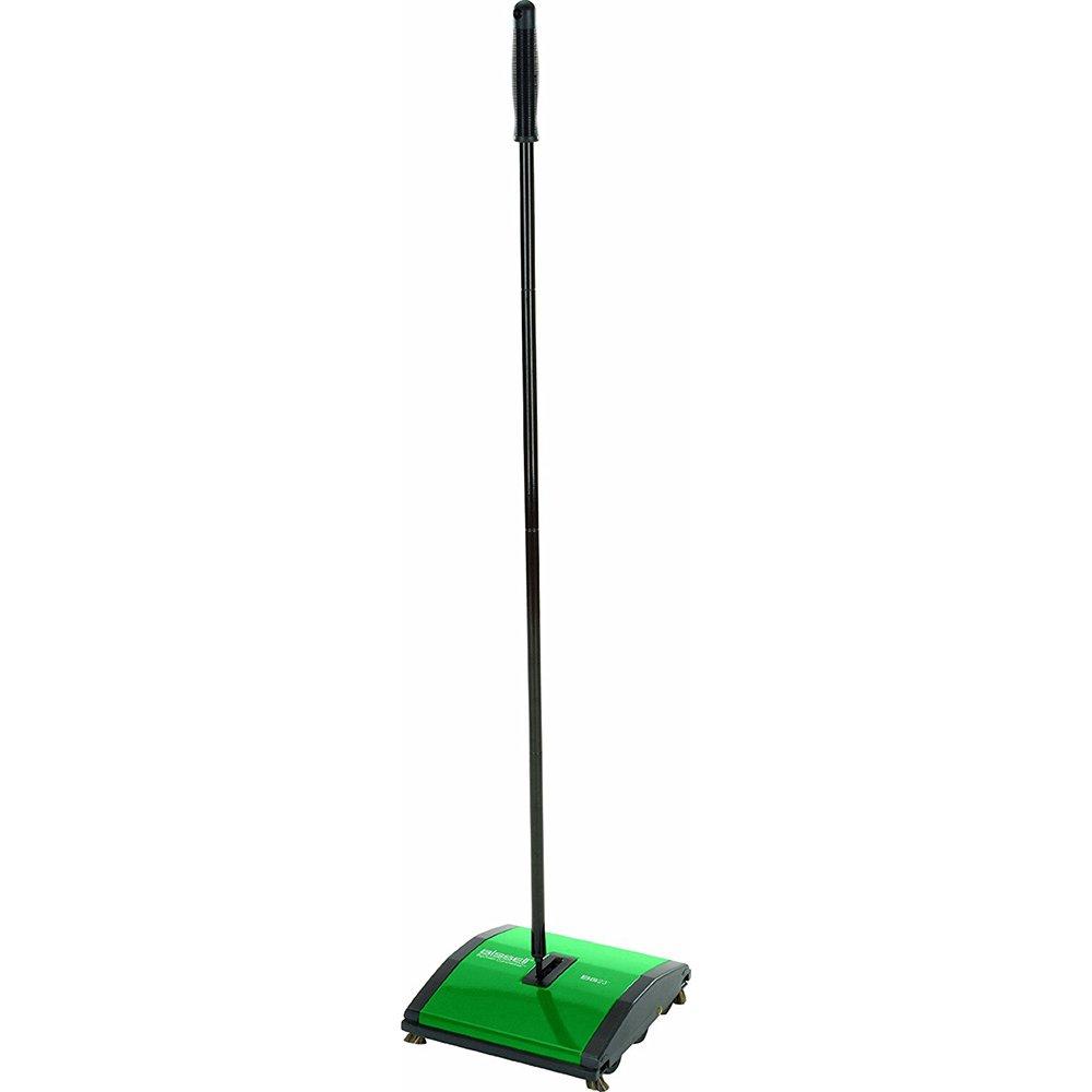Carpet Sweeper Dual Brushes