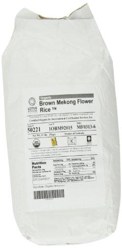 brown flower aroma - 1