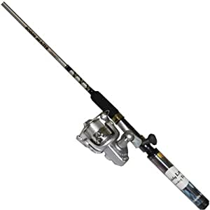 Master fishing tackle rls30 rhs65 medium lite for Amazon fishing equipment