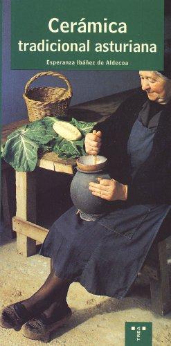 Cerámica tradicional asturiana
