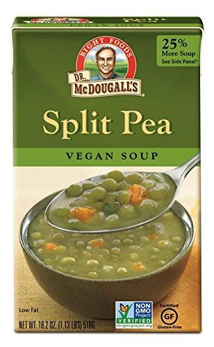 dr mcdougall split - 4