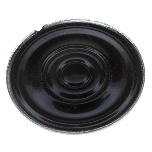 Speakers & Transducers SPEAKER 8 OHM .25W 20MM MYLAR METAL (10 pieces)