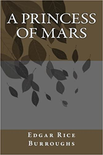 Princess pdf a of mars