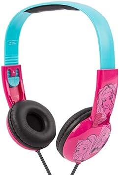 Barbie (HP2 03059) Écouteurs intra auriculaires pour enfant