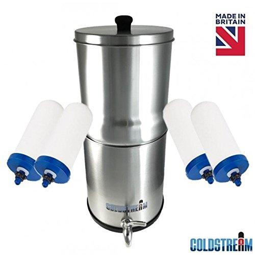 Coldstream Sentry Gravity Water Filter System