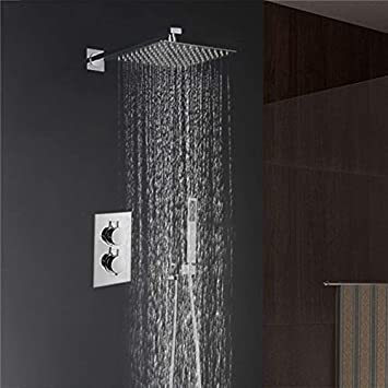 KaO0YaN-Shower En La Pared Oculto Juego De Ducha Inteligente ...