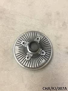 HAYDEN Ventilador Viscoso embrague Nitro 2.8 CRD 2007 – 2011/Cherokee 2.8 CRD 2003 – 2011: Amazon.es: Coche y moto