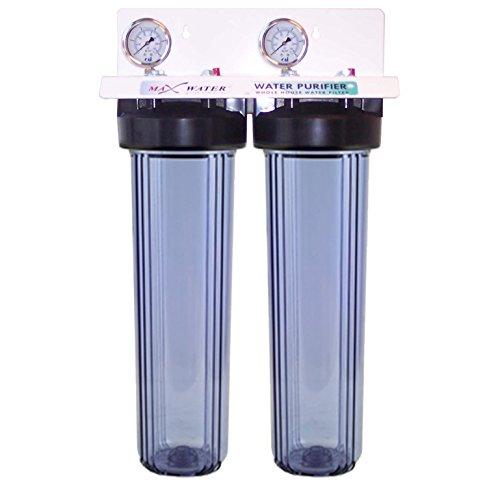 20 bb filter housing - 9