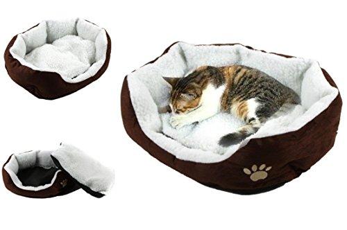 Sterling Floor Stand (Leading Popular Pet Bed Soft Fleece Warm Mat Deep Sleep Color)