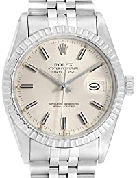 Vintage Collection Automatic-self-Wind Male Watch 16030 (Certified Pre-Owned)