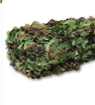 AUDEW-Woodland-Camouflage-Net-Hunting-Camp-Camo-Netting-Shooting-Hide-Army