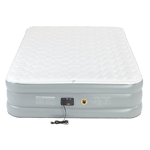 Coleman SupportRest Elite Double-High Airbed Queen
