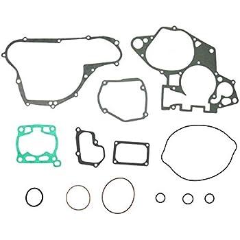 1998-2000 NEW Suzuki High Quality Full Complete Engine Gasket Kit Set RM 125