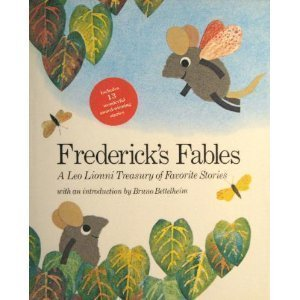 Frederick's Fables: A Leo Lionni Treasury of Favorite Stories