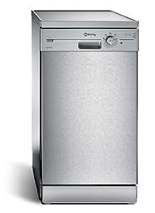 Balay 3VN301IA - Lavavajillas 3Vn301Ia Con Sensor De Carga