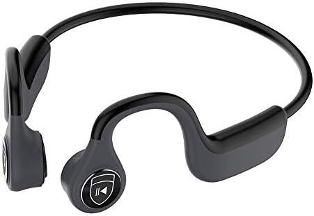 Audífonos inalámbricos B9 con conducción de Hueso