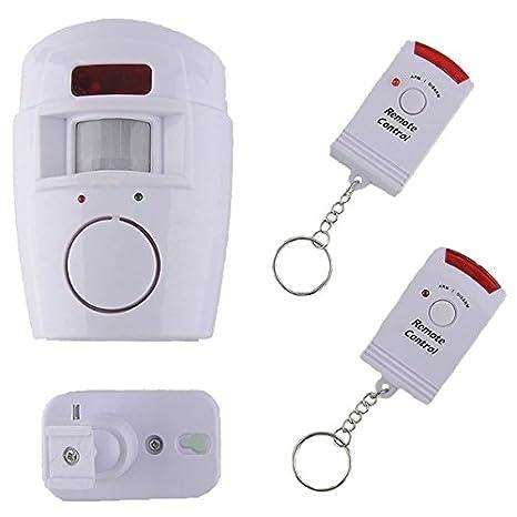 sensor de movimiento por infrarrojos detectar fantasmas de espíritu de equipo Paranormal: Amazon.es: Iluminación