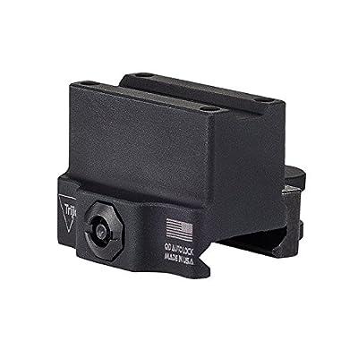 Trijicon MRO (Miniature Rifle Optic) Mounts by Trijicon