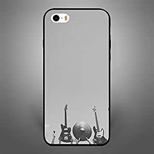 iPhone 5S Guitar Drums