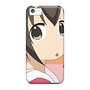 Forever Collectibles Anime Young Baby Brunette Hard Snap-on Iphone 5c Cases