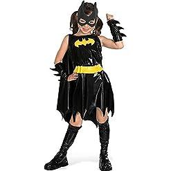 Batgirl Child Costume – Medium