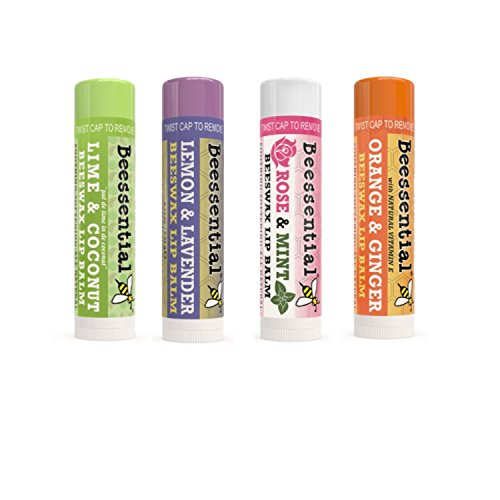 Best All Natural Lip Balm