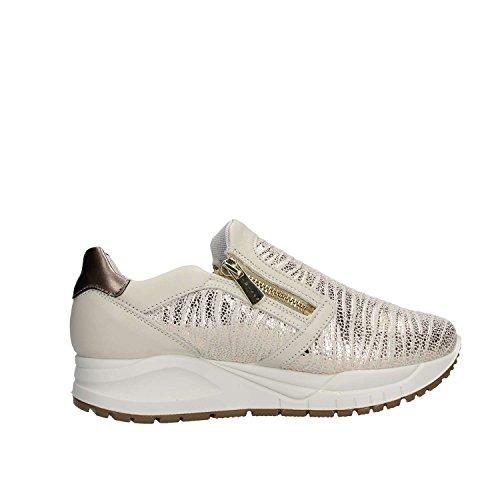 Igi & Co Damen Dsa 11566 Sneaker Taupe