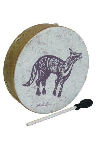 Remo Drum, Buffalo, 14
