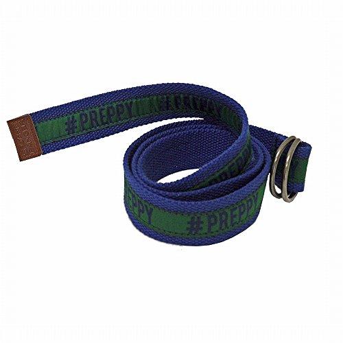 - Sloane Ranger #Preppy Ribbon Belt Size S/M
