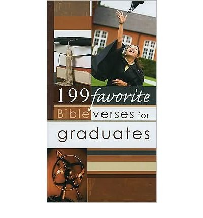 Download [ { 199 FAVORITE BIBLE VERSES FOR GRADUATES } ] by Christian Art Gifts (AUTHOR) Jan-01-2010 [ Paperback ] ebook