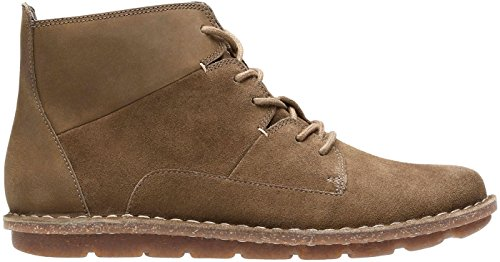 Clarks - Womens Tamitha Key Low Boot Olive