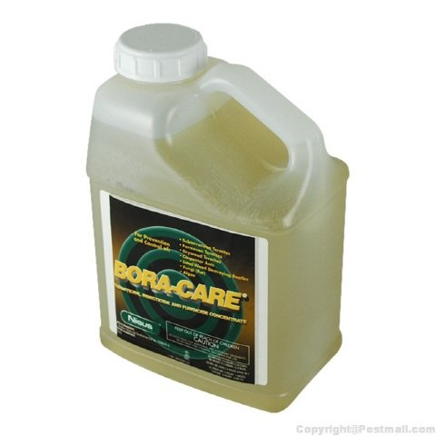Nisus BORACARE Borate Wood Treatment (2 Gallons)