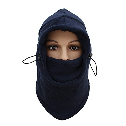 [Balaclava winter Warm Half Face Mask Neck Gaiter snowboard Mask Fleece Outdoors Windproof Mask Bike Mask For] (Rebel Snow White Adult Womens Costumes)