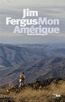Mon Amérique par Fergus