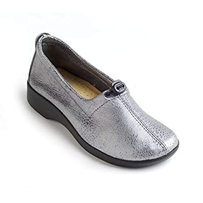 Arcopedico Leather Queen Shoe | Flats