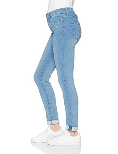 Shaping Songbird 0088 Jean Levi's 311 Skinny Femme Bleu qZxzYU5Yw