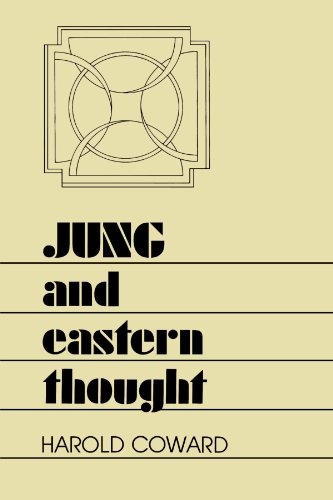 Jung and Eastern Thought (SUNY series in Transpersonal and Humanistic Psychology) (Warehouse-jungs)