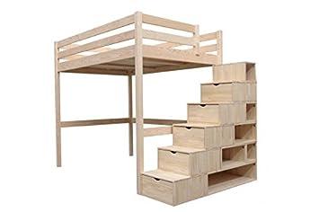 Etagenbett Abc : Betten lagerverkauf etagenbett cm buche massiv a ware in