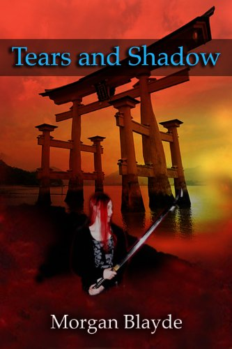 Tears and Shadow (Kitsune series Book 2)