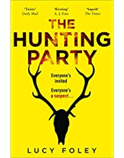 THE HUNTING PARTY: The gripping, bestselling crime thriller for 2019 that everyone's talking about