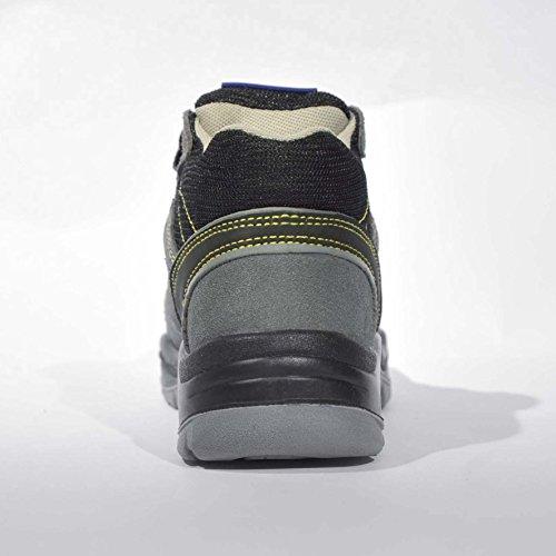 Chaussures De Sécurité High Goodyear 107 S1p