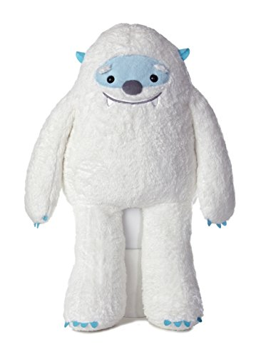 Aurora World Extra Large Yulli Yeti...