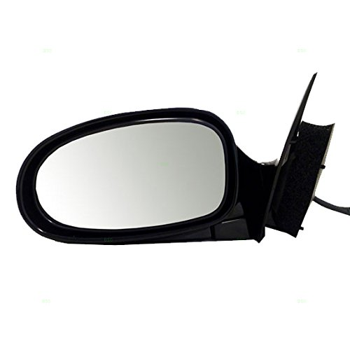 - Drivers Power Side View Mirror Heated Replacement for Chrysler Sebring Convertible 4724247AB