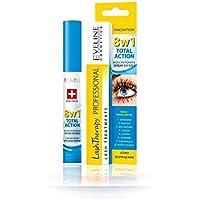 Eveline Cosmetics Eyelash Serum 8 in 1, 10ml