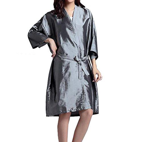 professional-hair-salon-cape-waterproof-spa-kimono-bath-robe-gray