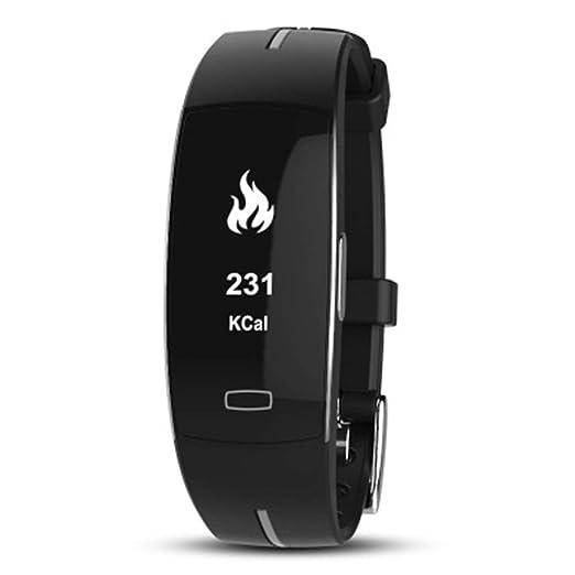 CHAOJIFANG Smart Watch Reloj Inteligente Pulsera De Deportivo ...